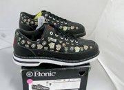 Etonic Stabilite ESS INT Poker Mens 10.5 New In Box Right Hand