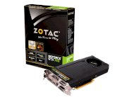 Zotac GeForce GTX 760 [ZT-70401-10P] (Nvidia GeForce GTX 760, 2GB, 256-bit, GDDR5, PCI Express 3.0)