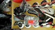 Rollerblade Speedmachine RX 100, Size10 Men's USA Suggested Retail