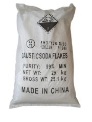 Xút vẩy (Caustic Soda Flakes) 99%