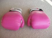 Everlast Mixed Martial Arts Advanced Sparring Gloves12oz