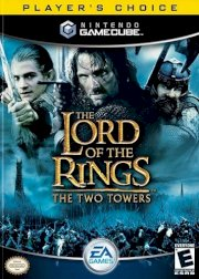 The Lord of the Rings: The Two Towers (PS2)