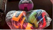 One Rainbow SofTex Volleyball Brand New in Package