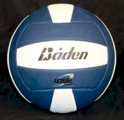 Volleyball - Baden - Dual Colored - Navy / White
