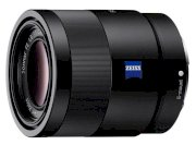 Lens Sony Carl Zeiss Sonnar T* FE 55mm F1.8 ZA
