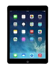 Apple iPad Air (iPad 5) Retina 128GB iOS 7 WiFi 4G Cellular - Space Gray