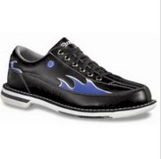 Etonic Men's ESS Stabilite Flame Black/Blue Left Handed - Size 8