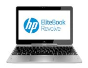 HP EliteBook Revolve 810 G1 (D7P58AW) (Intel Core i5-3437M 1.9GHz, 4GB RAM, 128GB SSD, VGA Intel HD Graphics, 11.6 inch, Windows 8 Pro 64 bit)