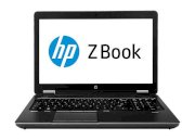 HP Zbook 15 Mobile Workstation (F2P85UT) (Intel Core i7-4700MQ 2.4GHz, 4GB RAM, 500GB HDD, VGA NVIDIA Quadro K610M, 15.6 inch, Windows 7 Professional 64 bit)