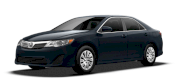Toyota Camry Hybrid LE 2.5 AT 2014