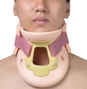 Nẹp cổ cứng - Tracheotomy collar ORBE