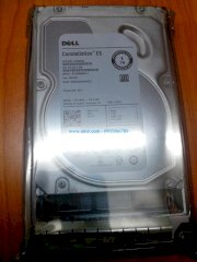 Dell 1TB 7200 RPM Serial ATA II Hard Drive Dell Part# : 341-5893  +F238F - ST1000NM0011