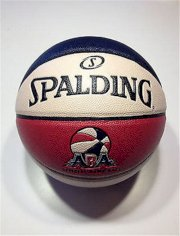 Spalding ABA Official Game Basketball ***NEW***