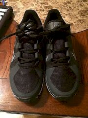 Nike Free Trainer 5.0 Mens Size 8 US