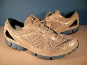 Nike Zoom Air Dynamic Heel Fit Womens Size 8 Excellent Condition