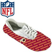 KR NFL Shoe Covers - Washington Redskins