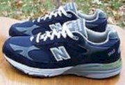 New Balance 990 993 Heritage USA Running Marathon Jogging Shoes Mens 10 MR993NV