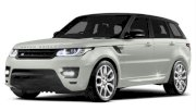 Land Rover Range Rover Sport Supercharged 5.0 AT 4WD 2014