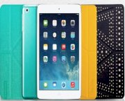 Bao da iPad Air Smart The Core