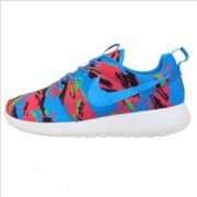 Nike Rosherun GPX Roshe Run Tiger Camo 2013 NSW Running Shoes Casual Sneakers