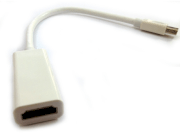 Mini DisplayPort. ThunderBolt to HDMI 3m