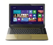 Toshiba Satellite L40-AS103G (Intel Core i5-3337U 1.8GHz, 4GB RAM, 500GB HDD, VGA Intel HD Graphics 4000, 14 inch, Windows 8 64 bit)