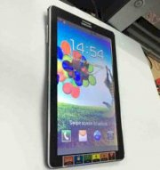 Samsung P2000 (Intel Core Duo 1.0GHz, 512MB RAM, 32GB Flash Driver, 9 inch, Android OS v4.2) WiFi, 3G Model