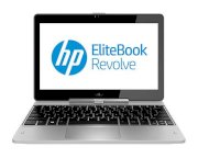 HP EliteBook Revolve 810 G2 (F7W52UT) (Intel Core i5-4300U 1.9GHz, 4GB RAM, 128GB SSD, VGA Intel HD Graphics 4400, 11.6 inch, Windows 7 Professional 64 bit)