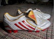 Adidas Soccer Cleats Size 12 Predator ABS PS TRX FG