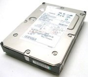 "SEAGATE 500GB SAS 7.2K RPM 6Gbps 2.5"" Part: ST9500430SS"