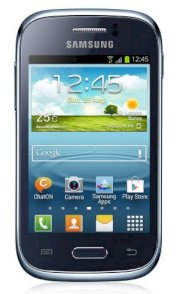 Samsung Galaxy Young S6310 (GT-S6310) Black