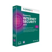 Kaspersky Internet Security 2014 1year -1PC