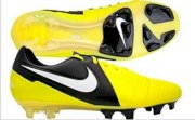 Nike CTR360 Maestri III FG Firm Ground Soccer Cleat 8 525166-710 Sonic Yellow