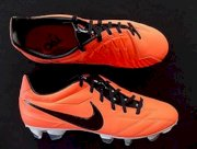 Mens Nike T90 STRIKE IV FG soccer cleats shoes mens 472562 808 new