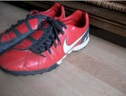 Nike T90 astro turf or indoor Size US11