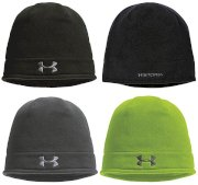 UNDER ARMOUR 2013 Fall & Winter UA CG Infrared Storm Blustery Beanie