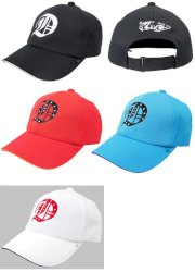 Dance With Dragon DWD 2012 Spring Summer Model Meshes Jersey D Logo Cap