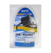 BAFO BF-1284 USB to Parallel Printer Adapter