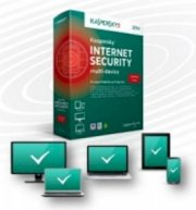Kaspersky Internet Security Multi Device 2014 (5PC)