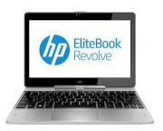 HP EliteBook Revolve 810 G1 (D8D82UT) (Intel Core i3-3227U 1.9GHz, 4GB RAM, 128GB SSD, VGA Intel HD Graphics 4000, 11.6 inch, Windows 7 Professional 64 bit)