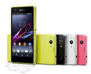 Sony Xperia Z1 Compact D5503 Lime