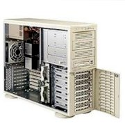 Supermicro SuperChassis CSE-742T-650 Mid-Tower