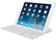 Logitech Ultrathin iPad Air - White