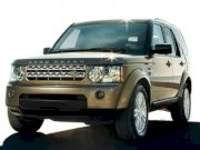 Landrover Discovery 4 S 3.0 AT 2014