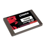 "Kingston SSD V300 Series 120GB 2.5"" SATA III 7mm 450/450 MB/s Retail"