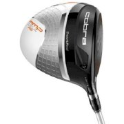 Cobra AMP Cell Pro Silver Driver Adjustable Loft Golf Club
