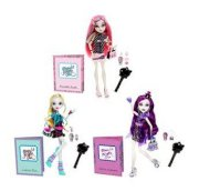 Monster High Ghouls Night Out Doll Assortment