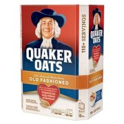 Bột yến mạch Quaker Oats Milk Old Fashion