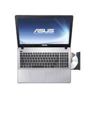 Asus A550LN-XO179D (Intel Core i7-4500U 1.8GHz, 4GB RAM, 750GB, VGA NVIDIA GeForce GT 840M, 15.6 inch, PC DOS)