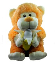 Tickles Banana Chimp - 30 cm